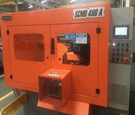 Metalinox Cogne inova, investe na produtividade e oferece barras de aços inoxidáveis cortadas sob medida e alta precisão