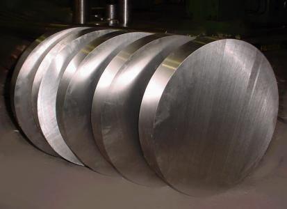 Barra redonda aço inox 316