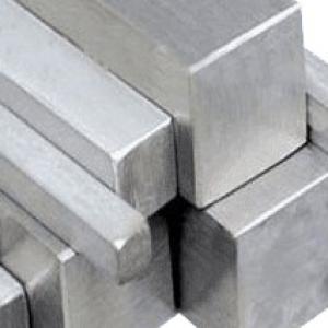 Perfil de aço inoxidável