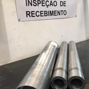 Tubos mecanicos aço inox